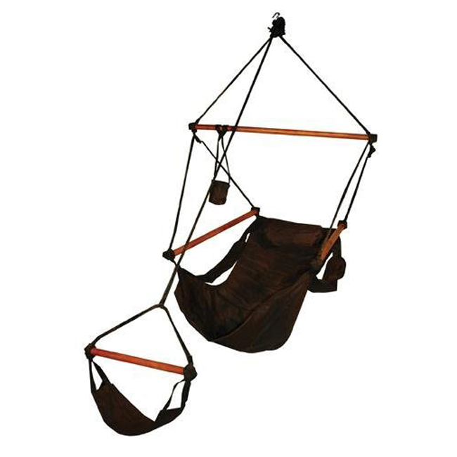 Hammaka Original Outdoor Patio Lawn & Garden Hammocks Swing Hanging Air C