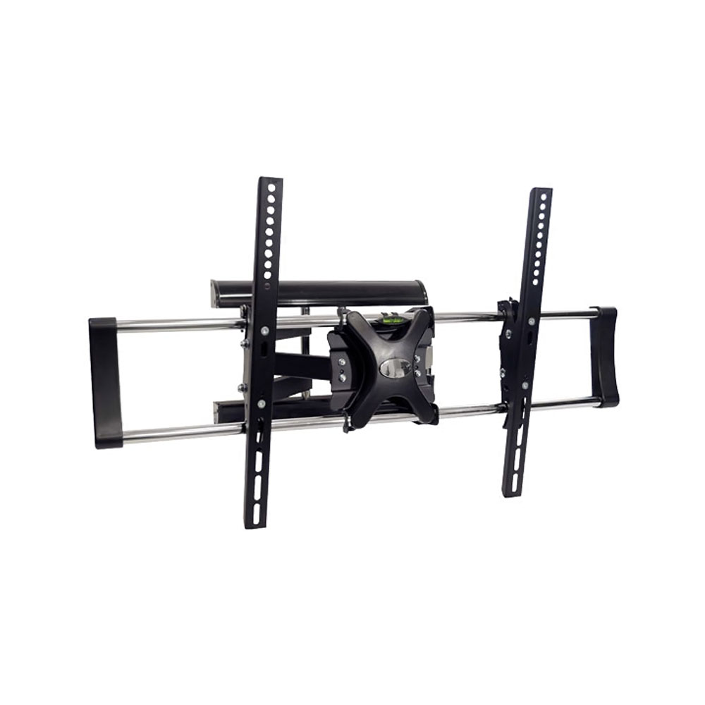 """Pylehome PyleHome Electronics 42""""to 65"""" Flat Panel Articulating TV Wall Mount"""