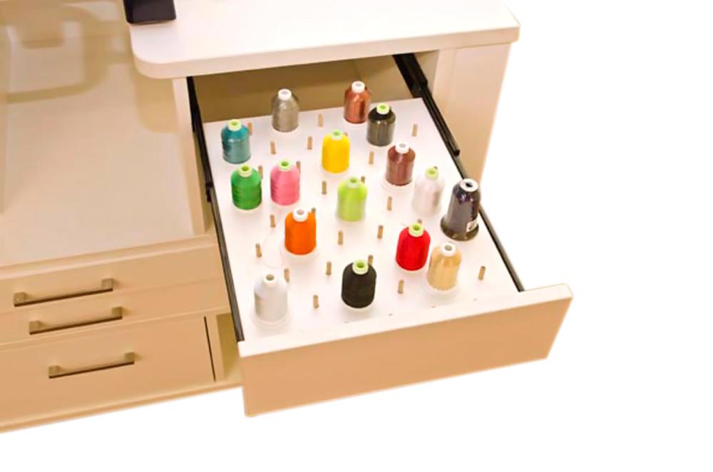 baby lock sewing machine cabinets
