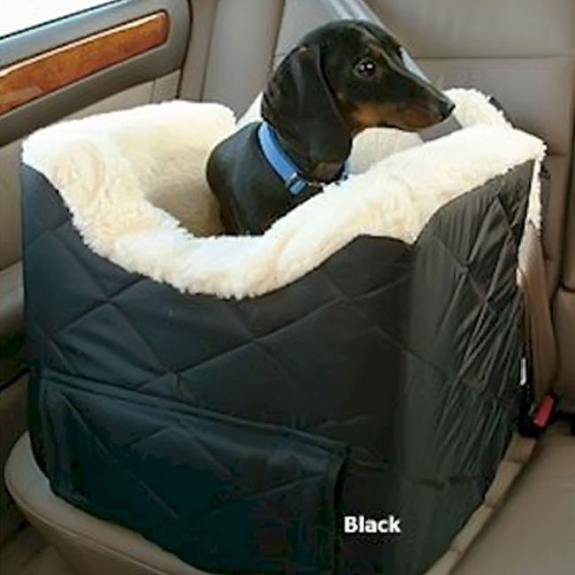 Car Seat Snoozer  Small Dogs