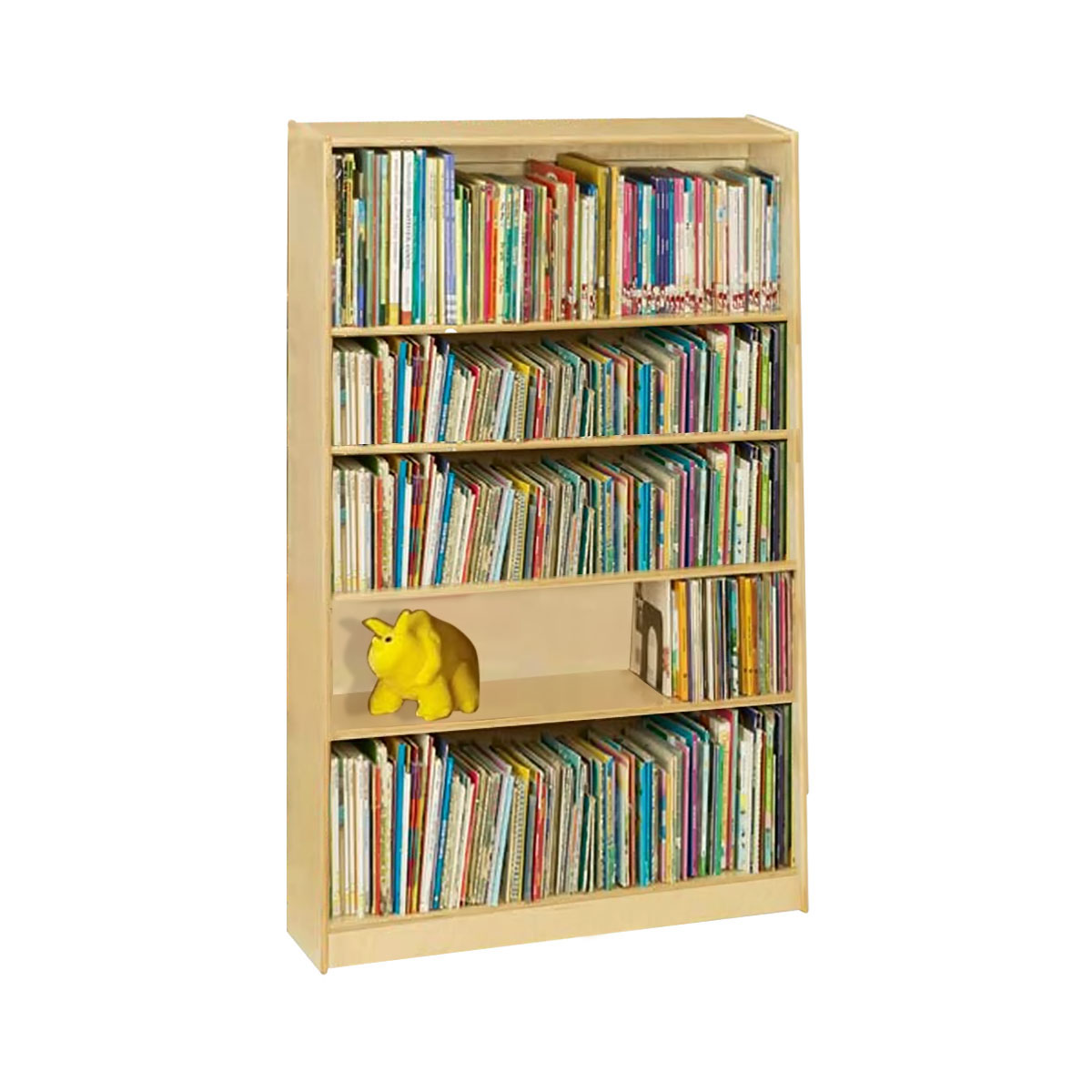 Kids Room Multipurpose Wooden Storage Cabinet Toy