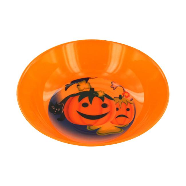 koleImports Home Indoor Decorative Seasonal Gift  Assorted Halloween Bowls 12 Pack at Sears.com