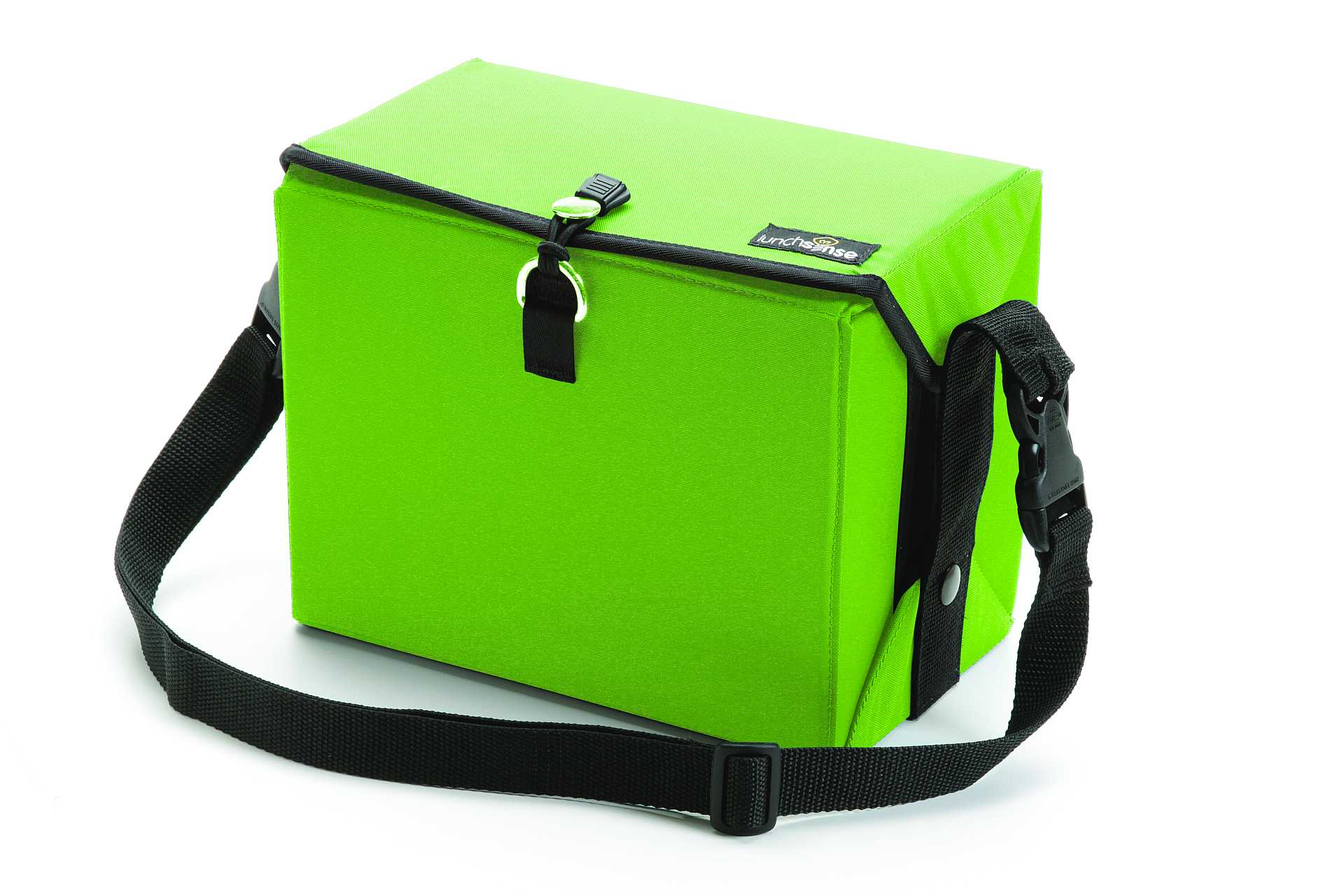 LunchSense Large Lunch Box W/ Food Storage Container Sets - Lime at Sears.com