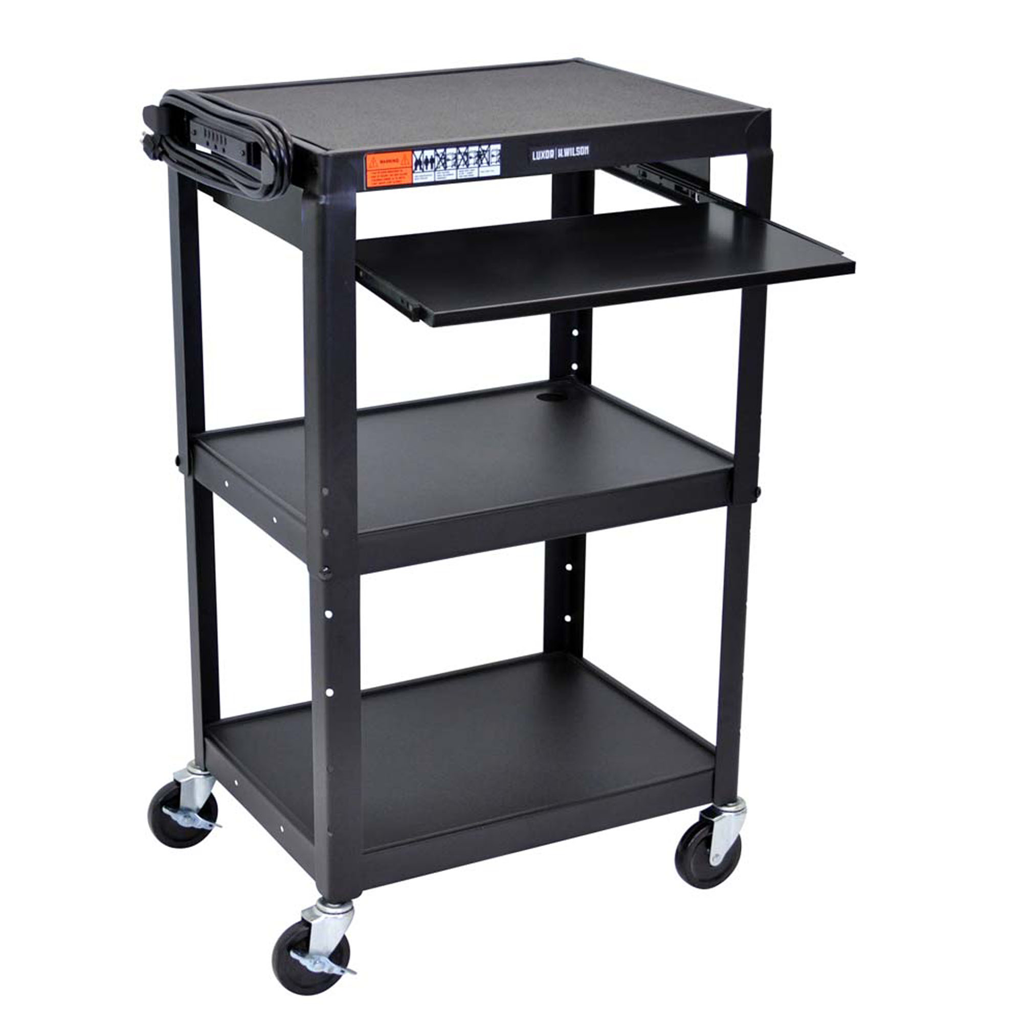 offex-42inch-adjustable-height-steel-computer-cart