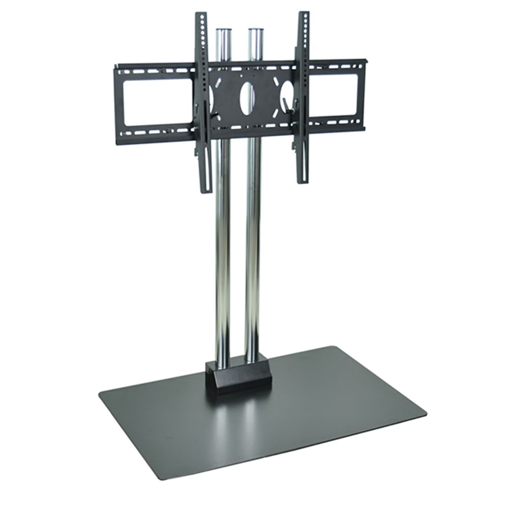 Offex Universal Plasma Panel Mount LCD TV Multipurpose Stand up Presentation Multimedia AV stand