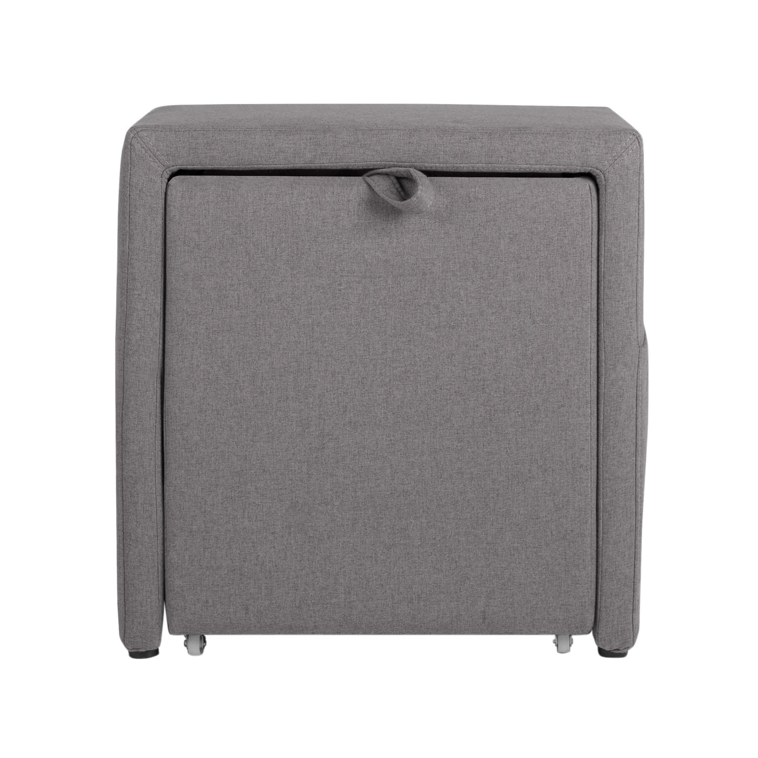 Offex Charter Storage Cube - Devon Heather