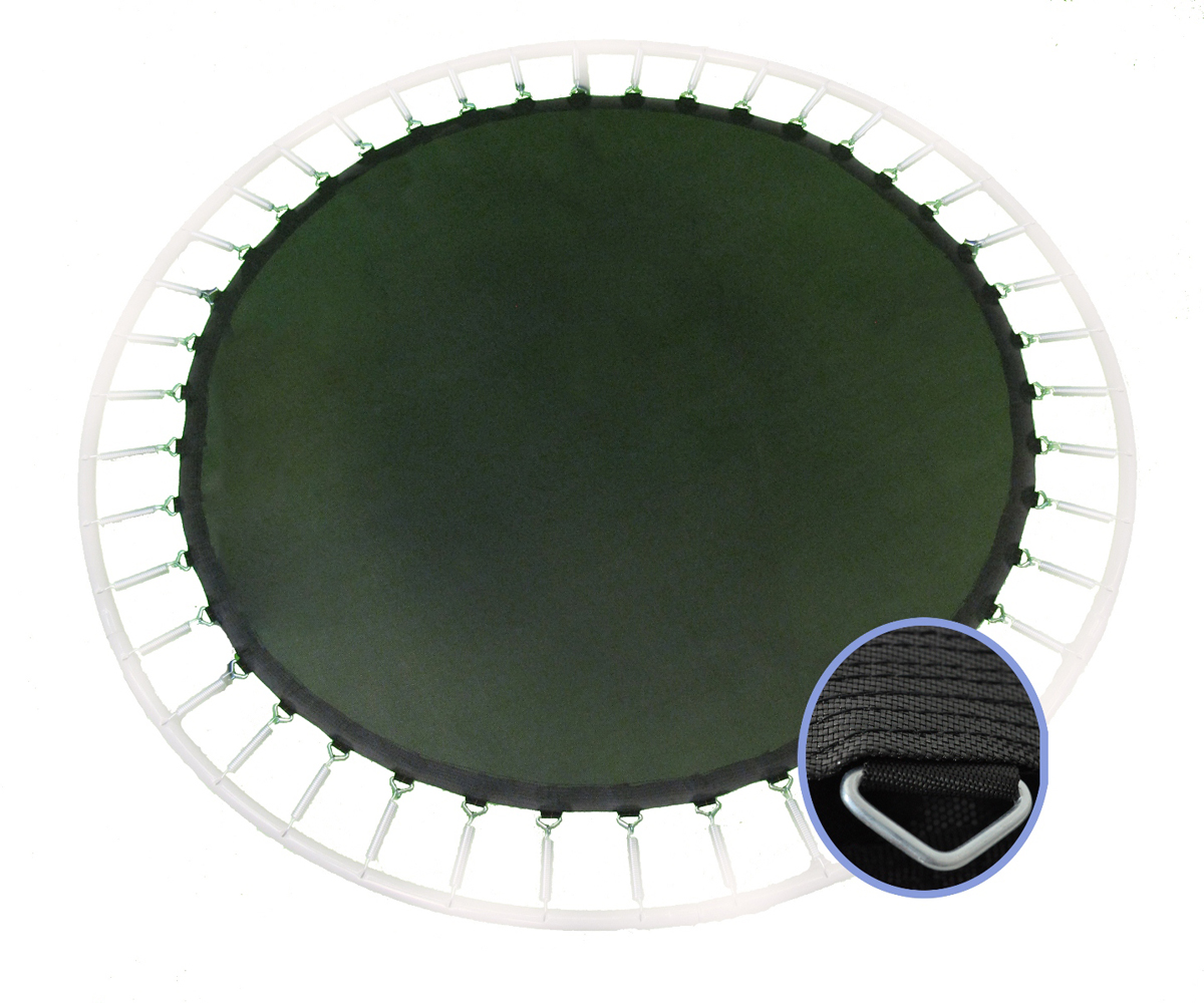 14 Trampoline Jumping Exercise Replacement Mat Fits 14 Ft