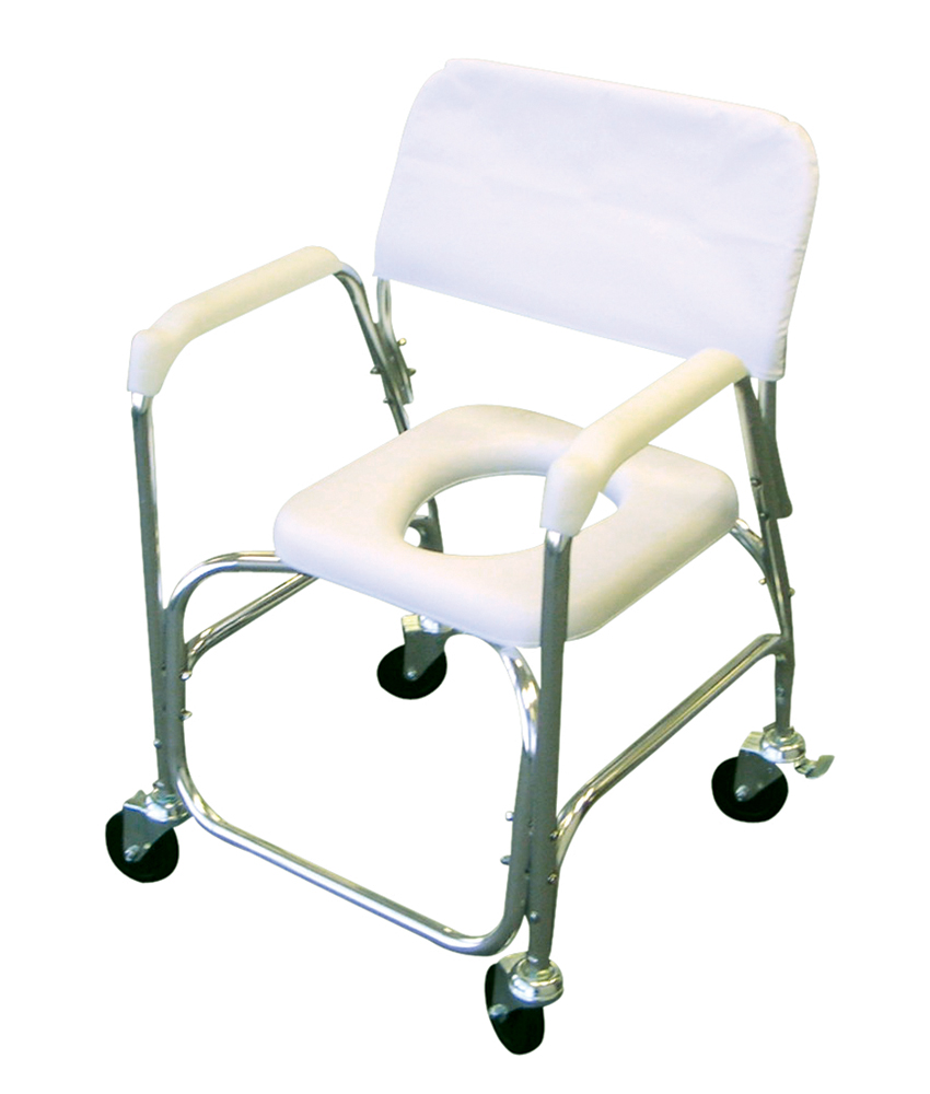 Revolution Mobility mode Mobile Shower Chair with