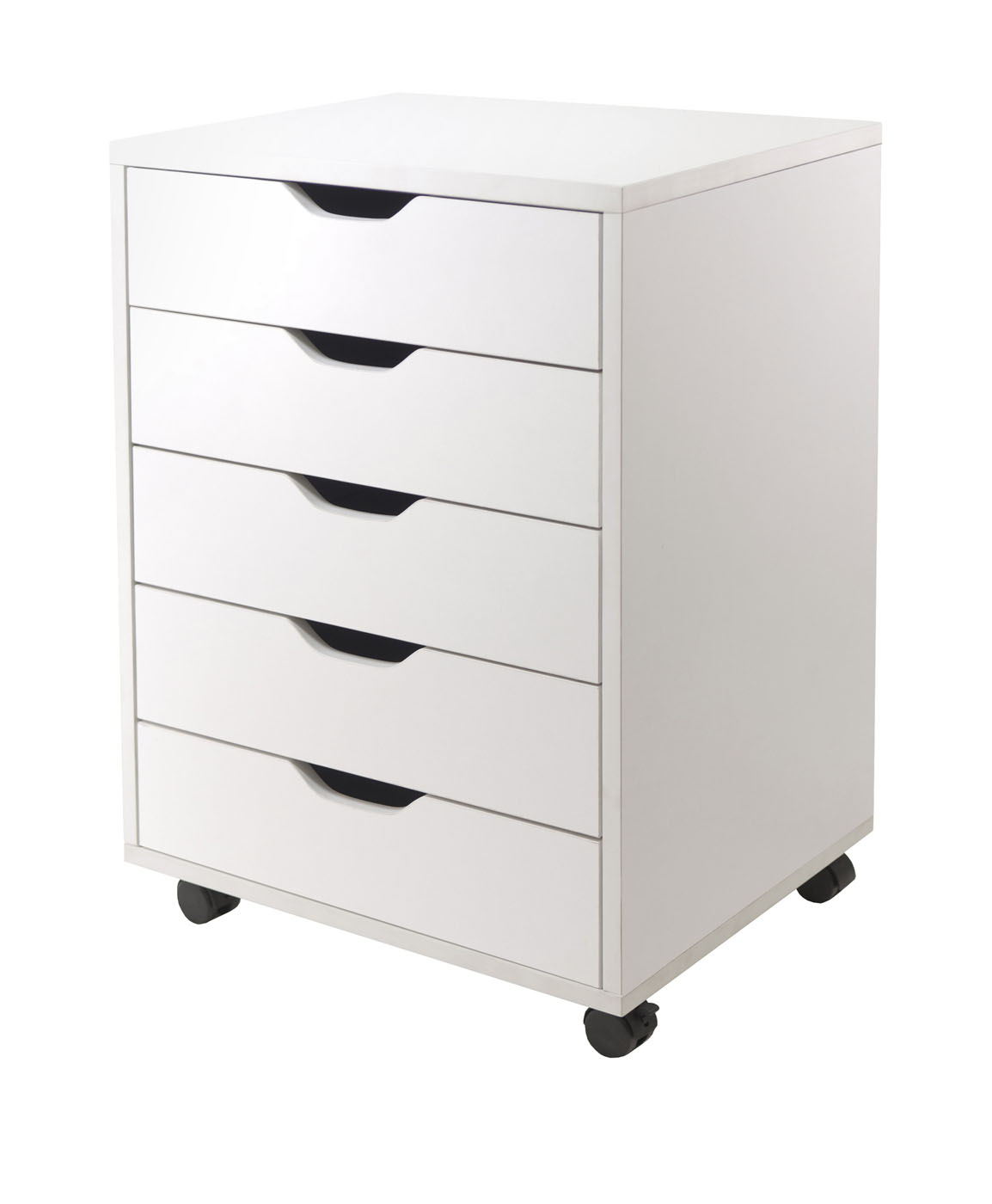 Amazing photo of  Wooden Storage Cabinet for Closet / Office 5 Drawers White eBay with #6E675D color and 1154x1400 pixels