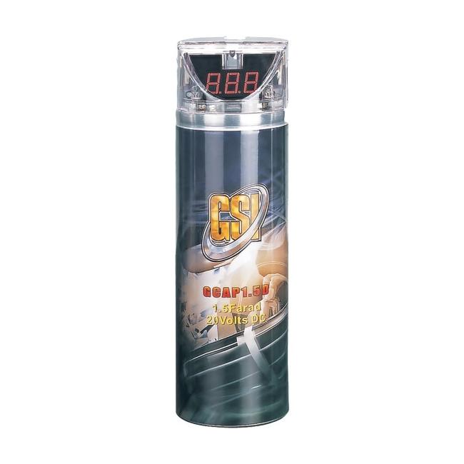 High Performance Digital Power Round Capacitor- Clickhere2shop
